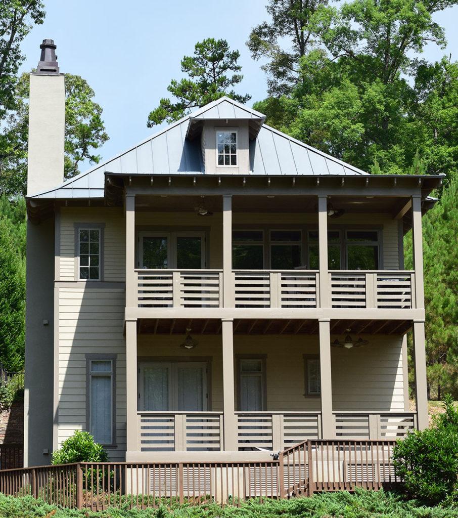 9 Cricket Lane, Bolton Cove, Lake Martin, Alabama