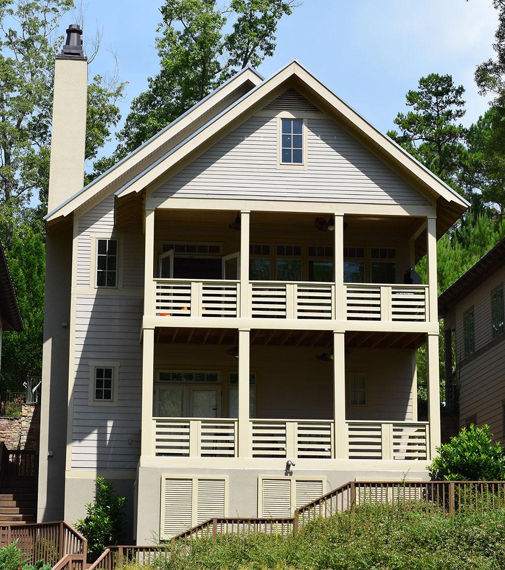 10 Cricket Lane, Bolton Cove, Lake Martin, Alabama